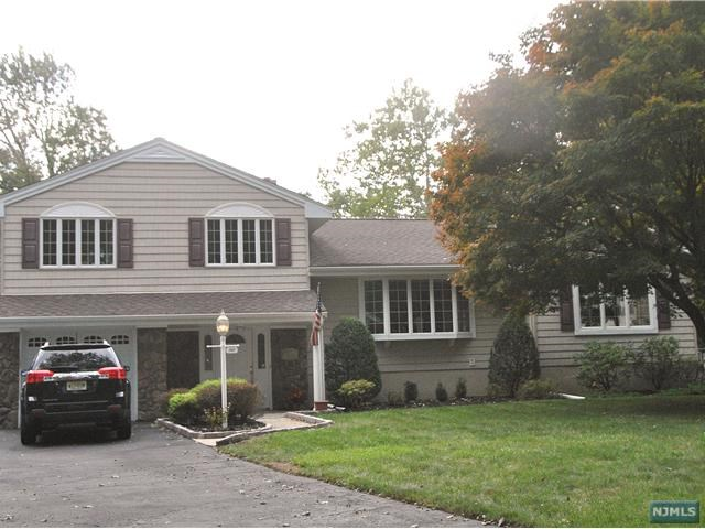 767 Scott Drive, River Vale, New Jersey