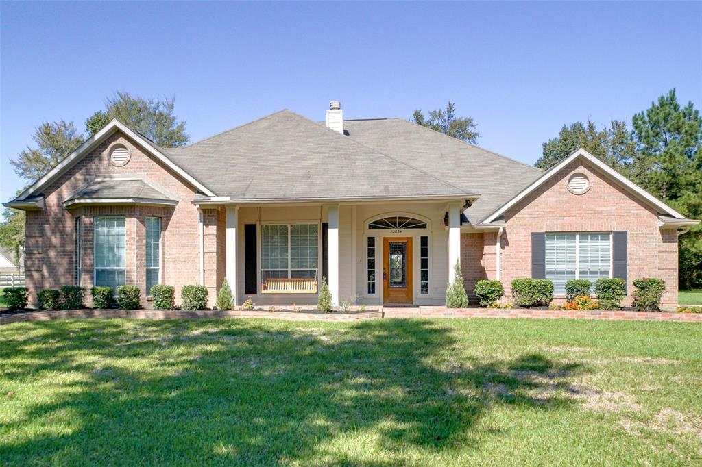 12234 E Border Oak Drive, Magnolia, Texas