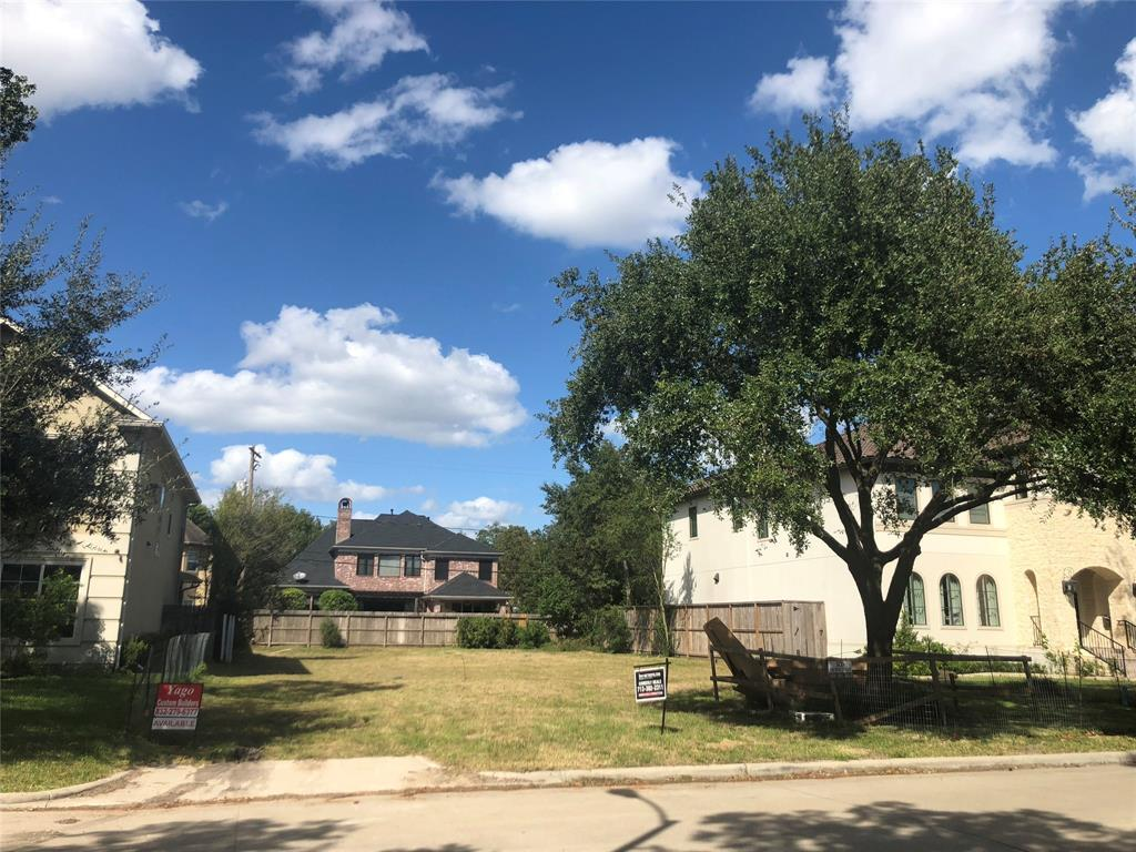 4808 Holt Street, Bellaire, Texas