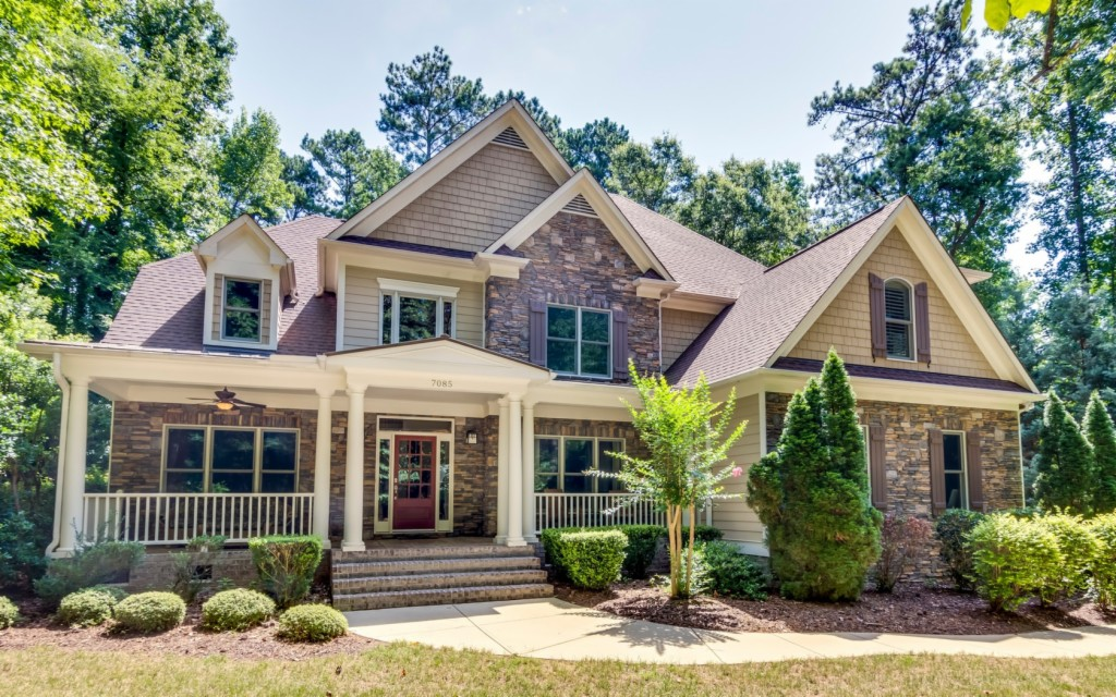 7085 Montgomery Road, Lake Wylie South in York County, SC 29710 Home for Sale