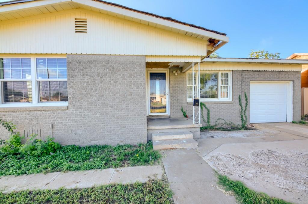 1201 Harris St Odessa, TX 79763