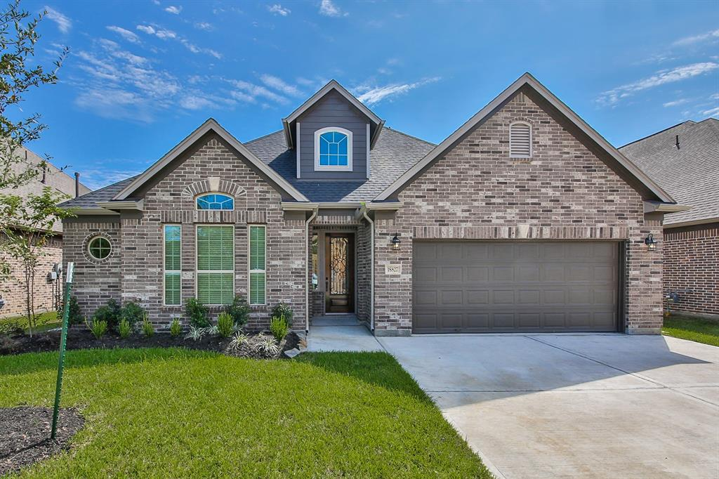 18827 Aspen Heights Trail, Cypress, Texas