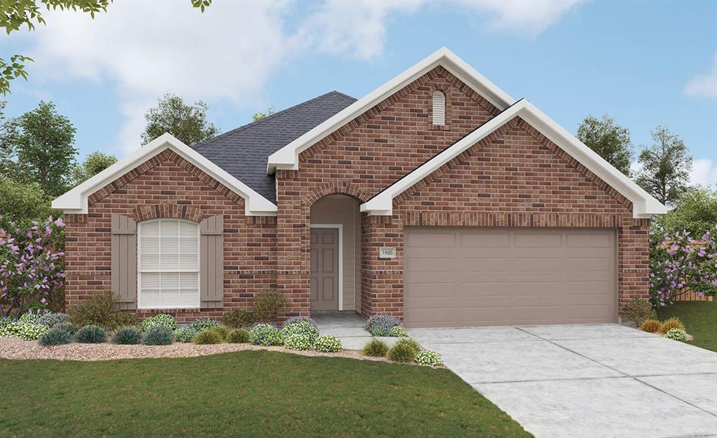 One of Cypress 4 Bedroom Homes for Sale at 20639 Riley Copper Drive