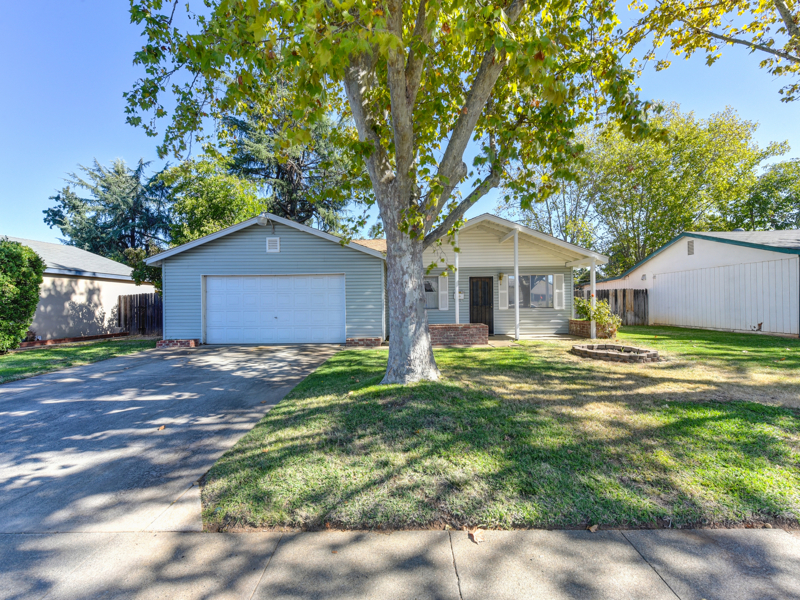 2605 Angie Way Rancho Cordova, CA 95670