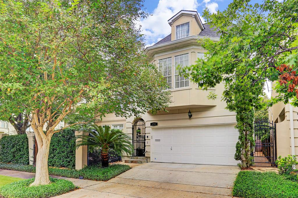 1703 Driscoll Street, Houston-Montrose, Texas