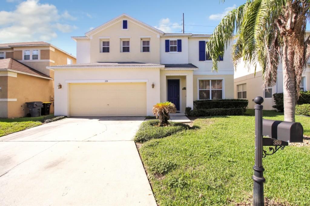 359 Sand Ridge Davenport, FL 33896