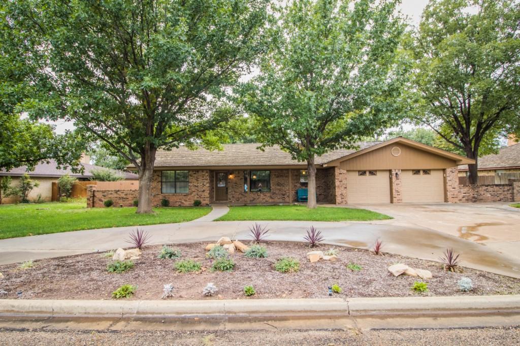 407 Mesa Circle Plainview, TX 79072