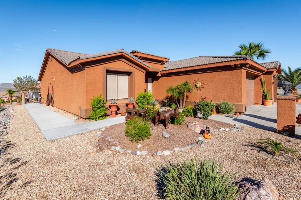 299 North Ridge Cove Bullhead City, AZ 86429