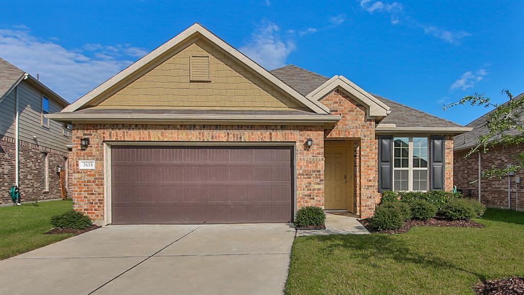 3618 Carolina Canyon Court, Katy in Harris County, TX 77449 Home for Sale