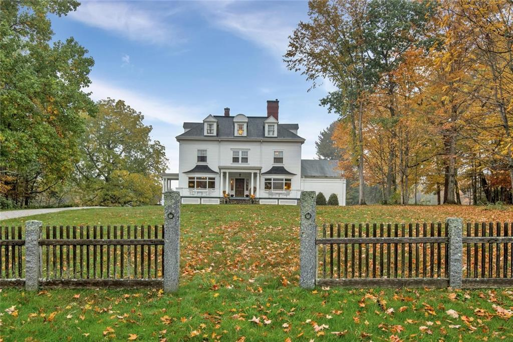 337 Intervale Road New Gloucester, ME 04260
