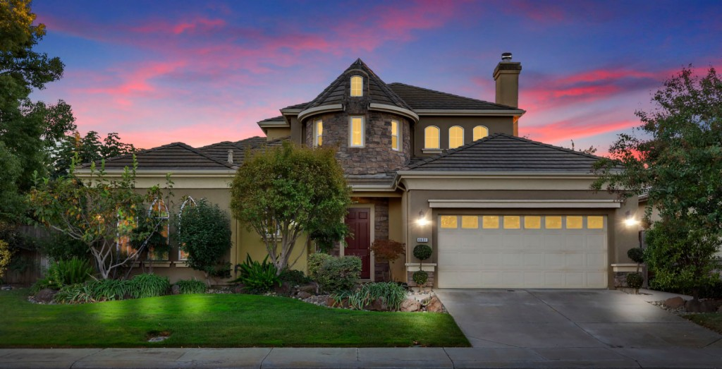 4401 Spyglass Dr, Brookside, California
