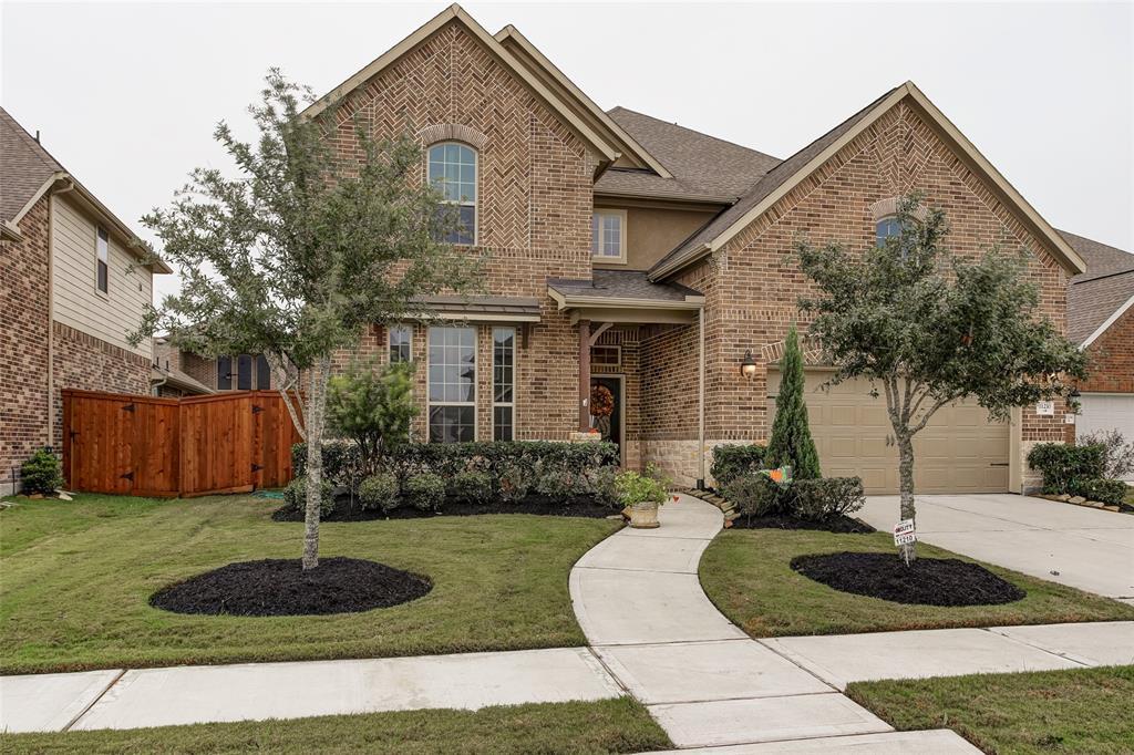 11210 Spoke Hollow Creek Lane, Cypress, Texas