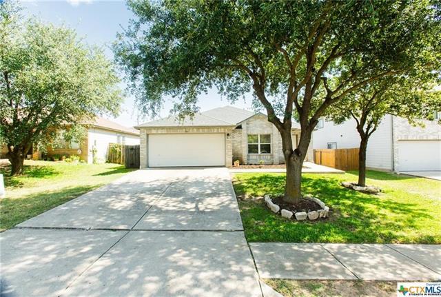 1304 Deerhound PL, Round Rock in Williamson County, TX 78664 Home for Sale