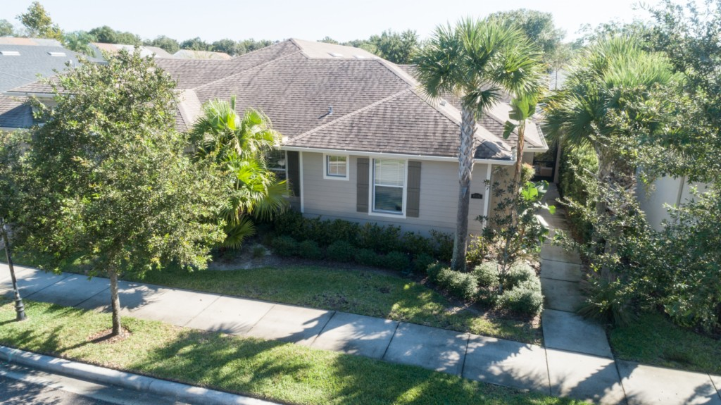 11315 Wickersley Place Tampa, FL 33625
