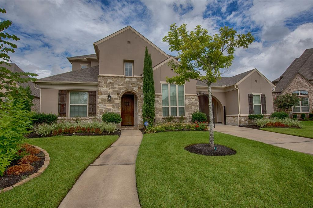 2327 Wagoner Branch Court, Friendswood, Texas 4 Bedroom as one of Homes & Land Real Estate