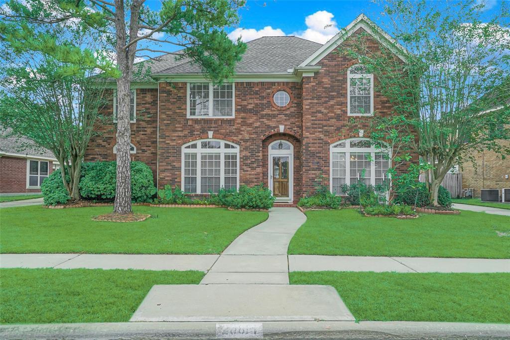 20814 Magnolia Brook Lane, Cypress, Texas