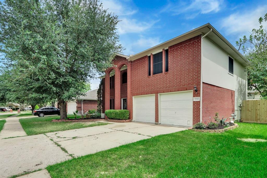 3014 Texas Oak Dr Drive, Katy in Harris County, TX 77449 Home for Sale