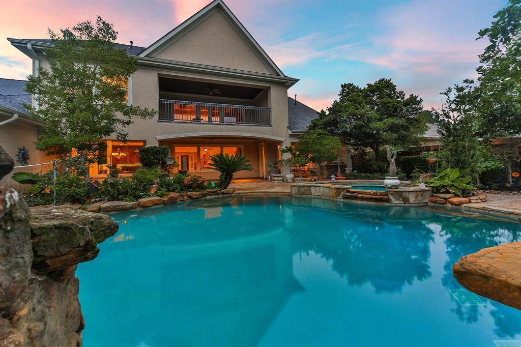 14006 Winding Springs Drive, Cypress, Texas