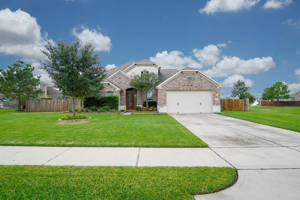 25706 Celtic Terrace Drive, Katy in Fort Bend County, TX 77494 Home for Sale