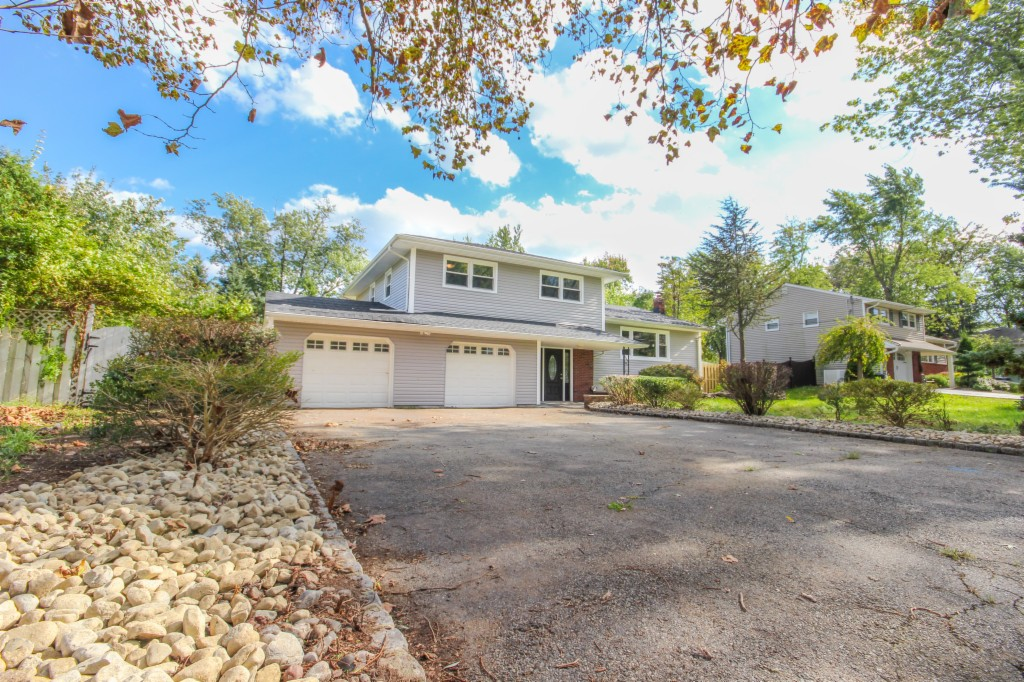 11 Sandalwood, Parsippany-Troy Hills Township, New Jersey