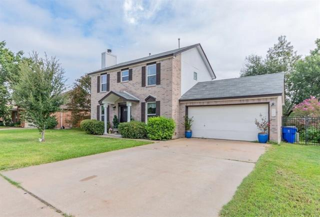 114 Bamboo TRL, Cedar Park in Williamson County, TX 78613 Home for Sale