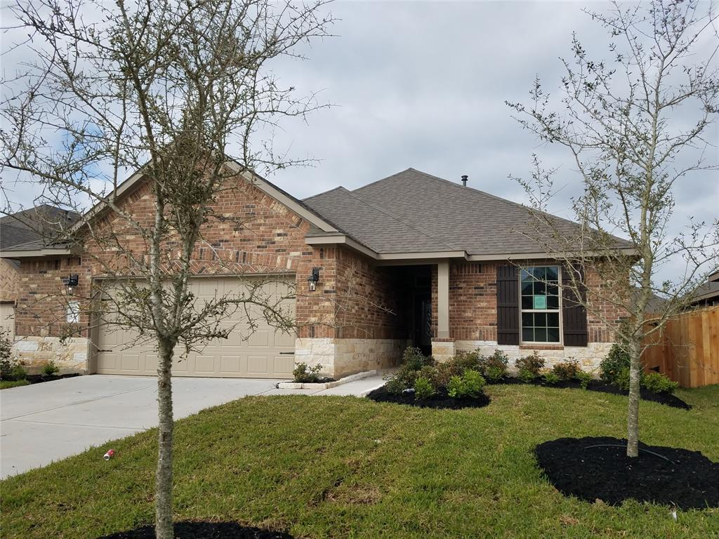3818 Keatings Lagoon Court, Katy, Texas