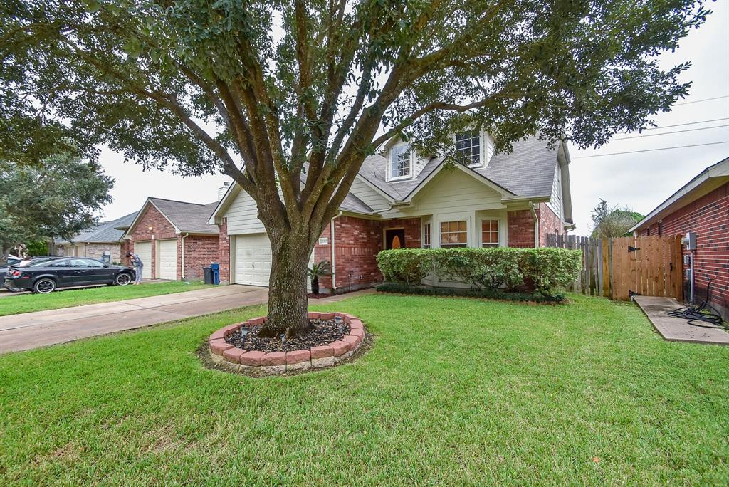 21207 Woodland Green Drive, Katy in Harris County, TX 77449 Home for Sale