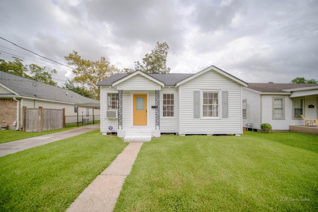 3109 June Street, Lake Charles, Louisiana