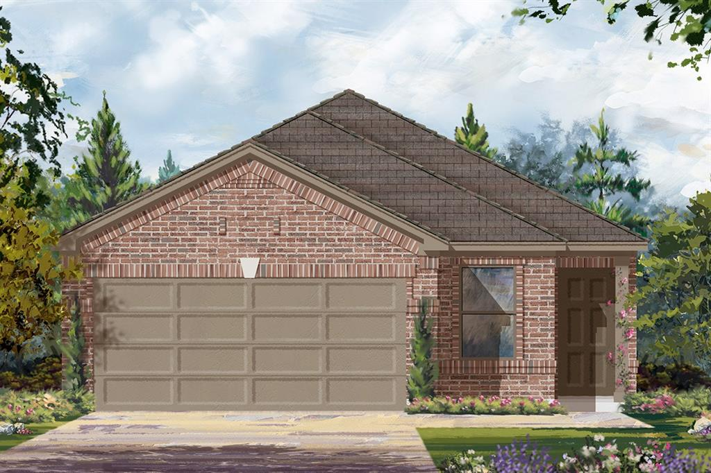 25227 Stone Tower Court, Katy in Harris County, TX 77493 Home for Sale