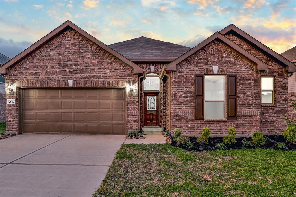 25412 Devonshire Knoll Street, Katy in Harris County, TX 77493 Home for Sale