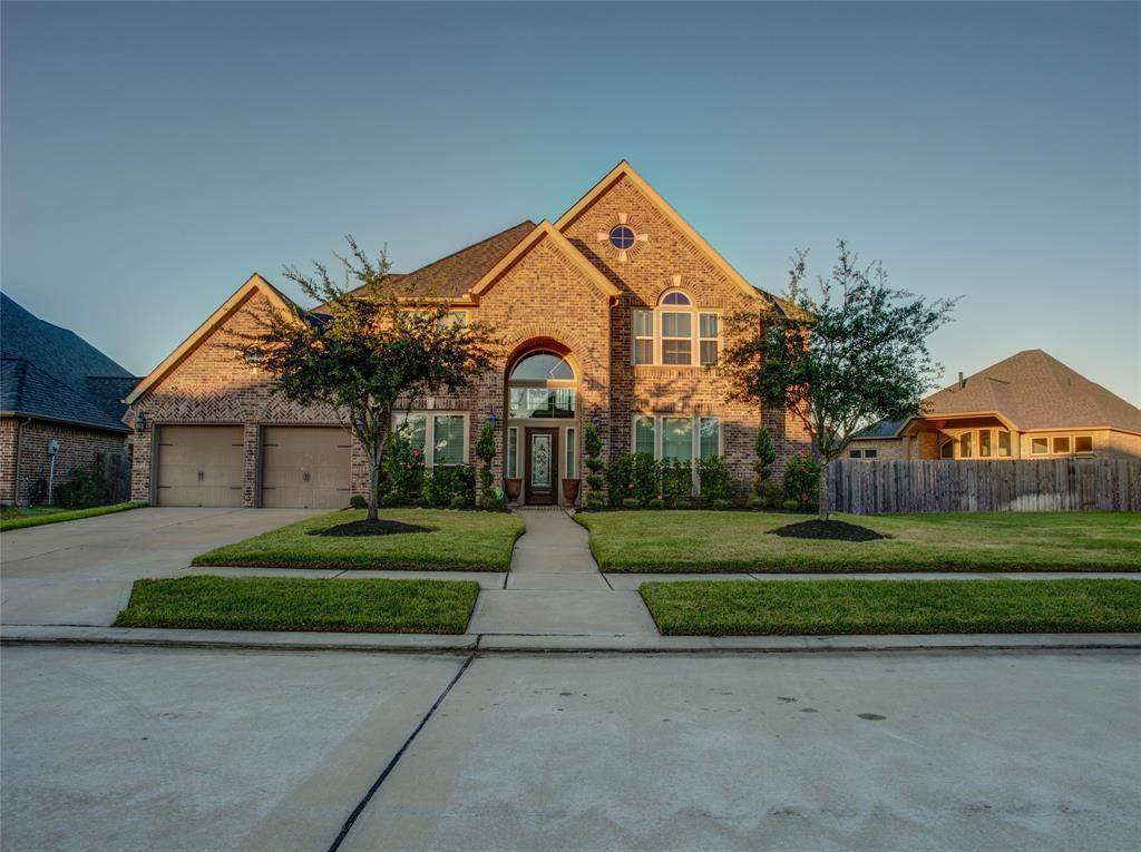2718 Park Oak Ct Fresno, TX 77545