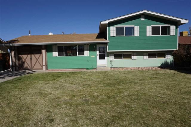 2138 Gunnison Ave., Grand Junction, Colorado