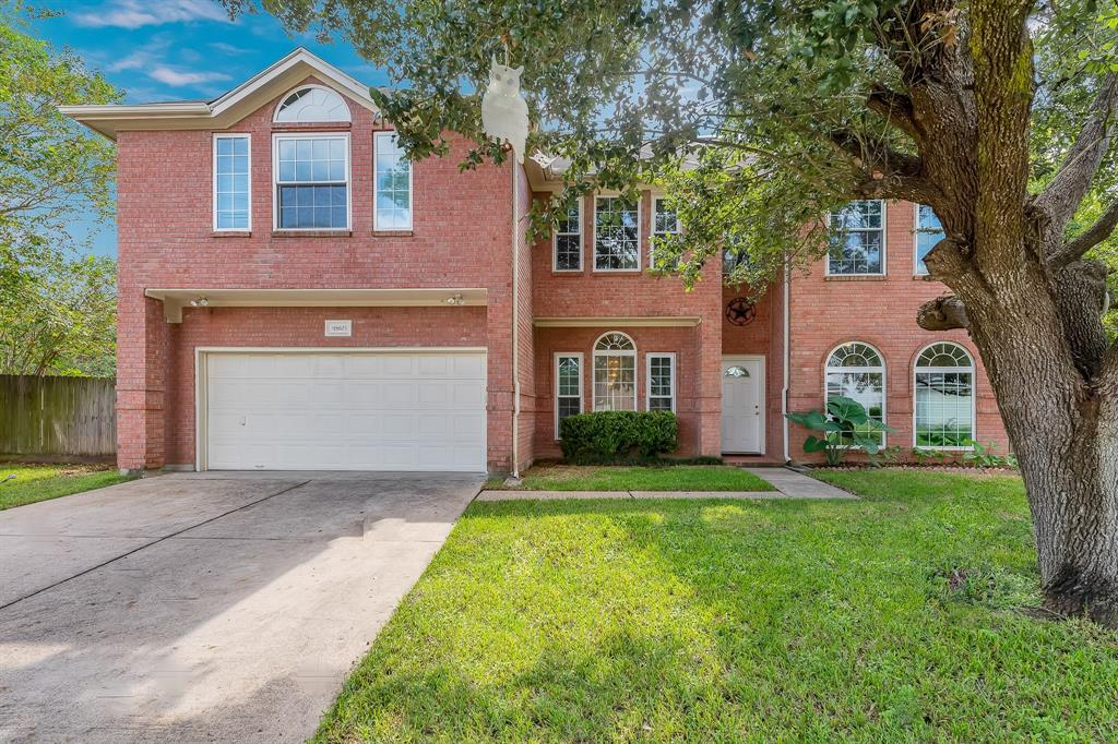 18603 Tree Lark Lane, Katy in Harris County, TX 77449 Home for Sale
