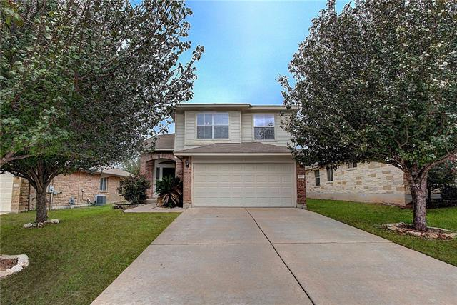 3775 Castle Rock DR, Round Rock in Williamson County, TX 78681 Home for Sale
