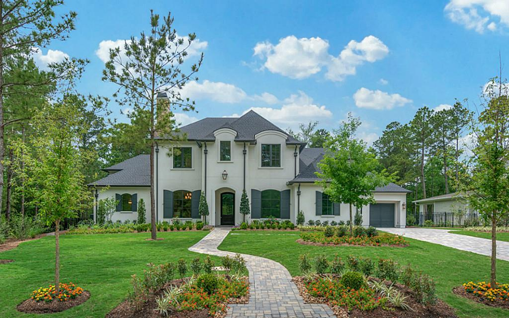 505 Grand Palisade Place, Montgomery, Texas
