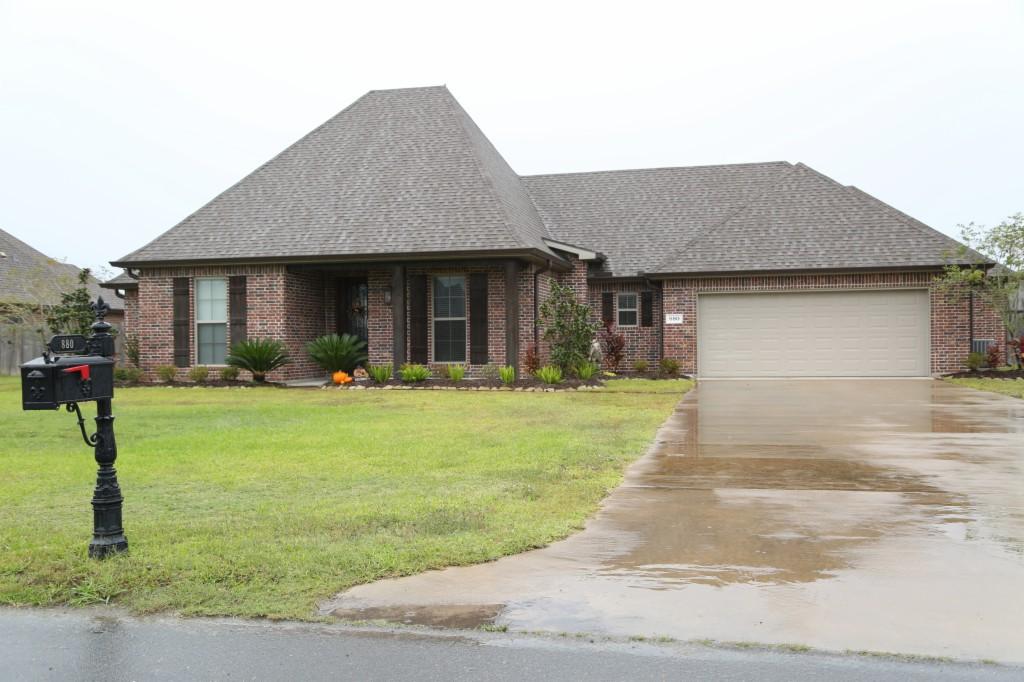 880 Libby Grace Lane, Lake Charles, Louisiana