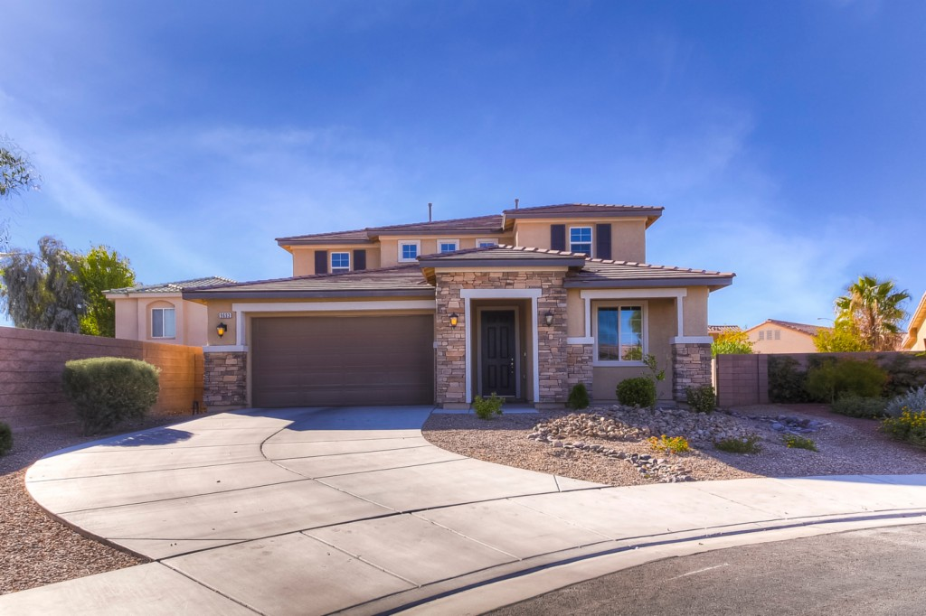 9693 Brown Bear Falls Court, Silverado Ranch in Clark County County, NV 89123 Home for Sale