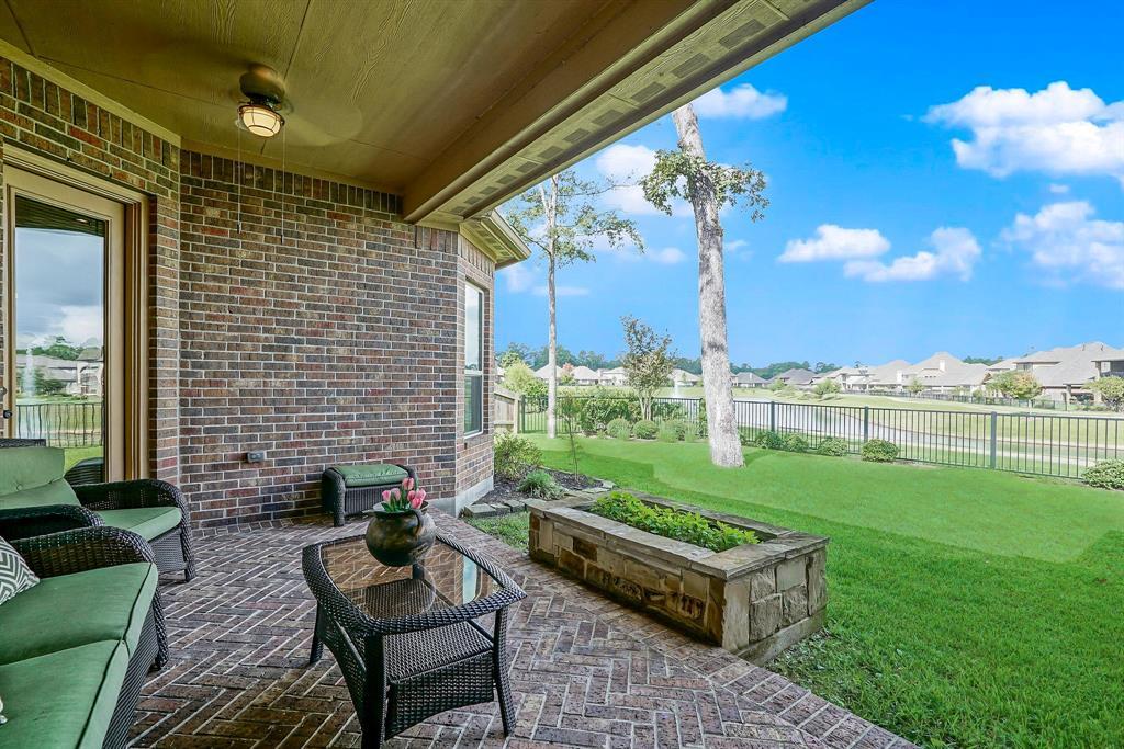 2522 Alan Lake Lane, Spring, Texas