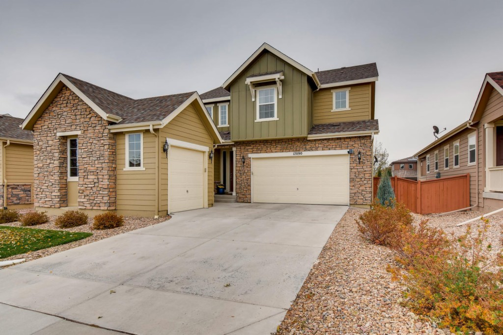 17090 Galapago Court Westminster, CO 80023
