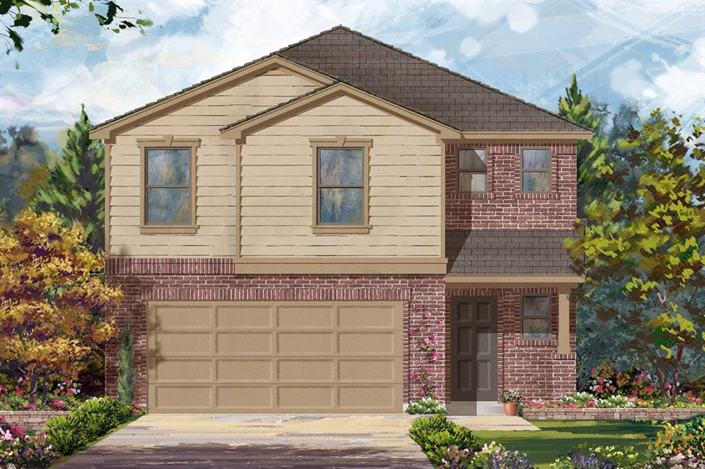25271 Laird Knoll Street, Katy in Harris County, TX 77493 Home for Sale