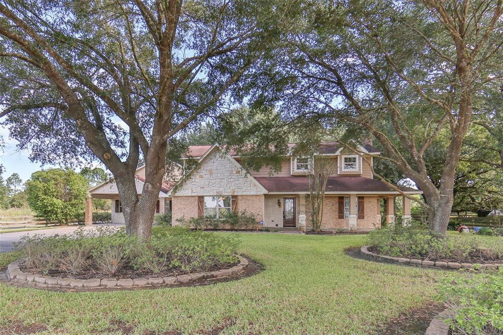 10706 Gaston Road, Katy, Texas