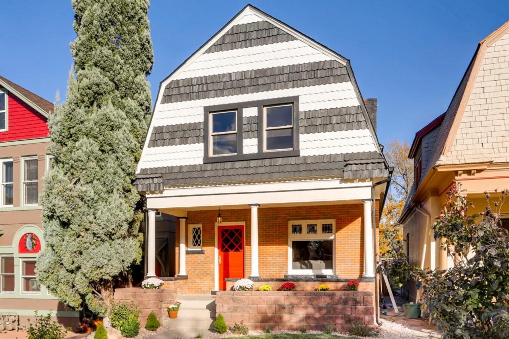 2130 N Gilpin Street Denver, CO 80205