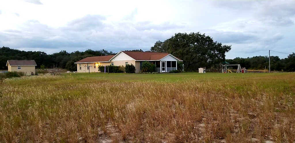 1163 williams Road Babson Park, FL 33827