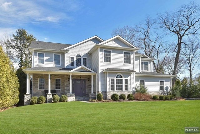 One of Paramus 5 Bedroom Homes for Sale at 557 Northern Parkway