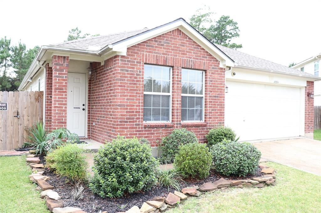 23311 Cape Cottage Court, Spring, Texas