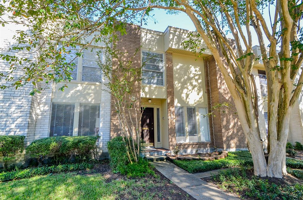 5210 Woodlawn Place, Bellaire, Texas