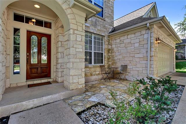 3934 Lord Byron CIR, Round Rock in Williamson County, TX 78664 Home for Sale