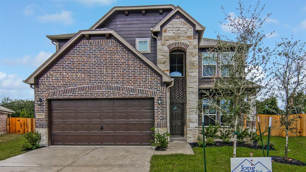 14831 Poplar Lake Trail, Cypress, Texas