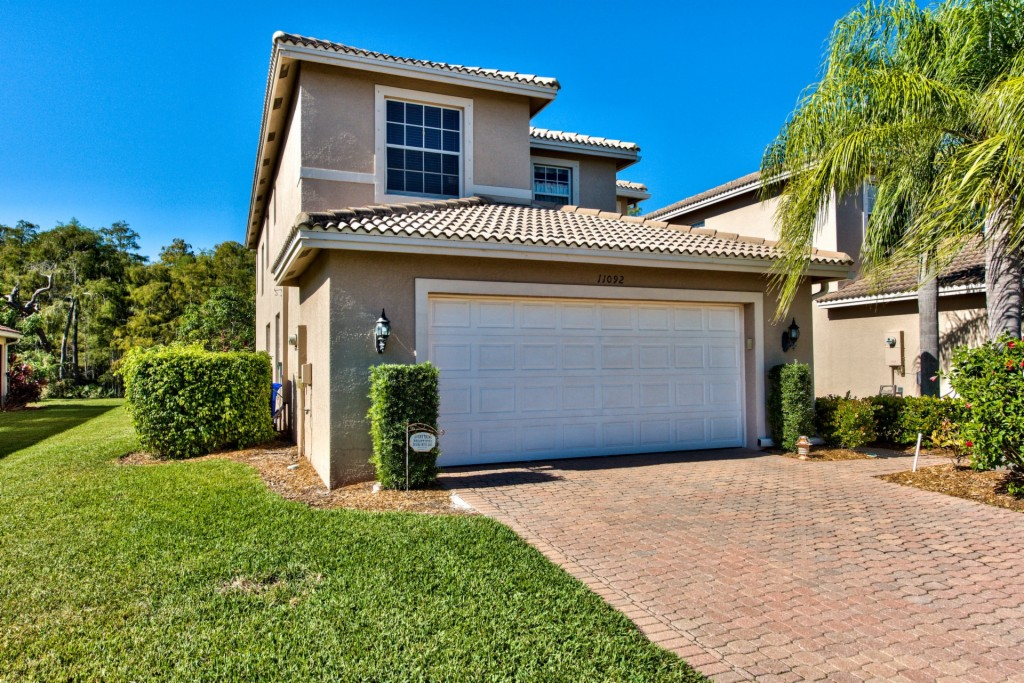 11092 Yellow Poplar Drive Fort Myers, FL 33913
