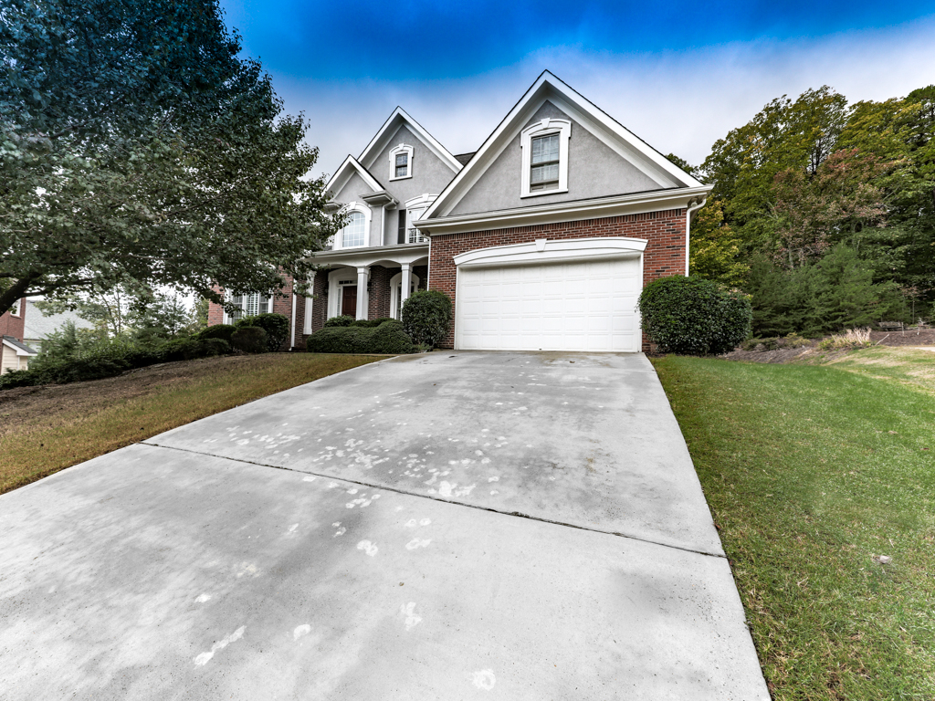 1101 Promontory Drive, East Cobb in Cobb County, GA 30062 Home for Sale
